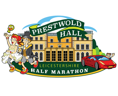 Leicestershire Half Marathon | Prestwold Hall